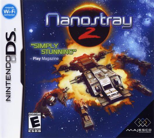 Nanostray 2 image