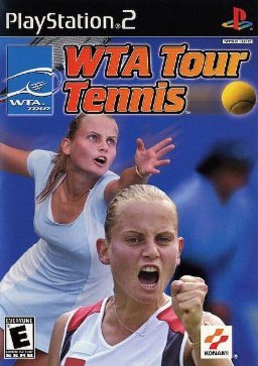WTA Tour Tennis image