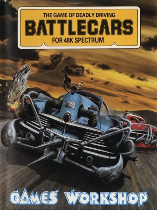 Battlecars Display Picture