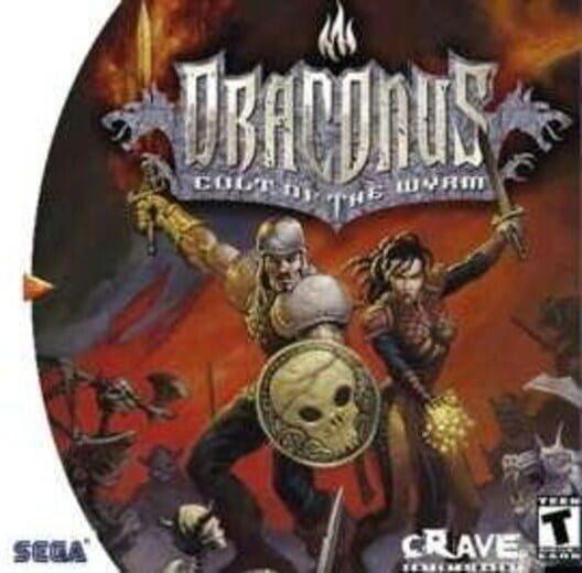 Draconus: Cult of the Wyrm image