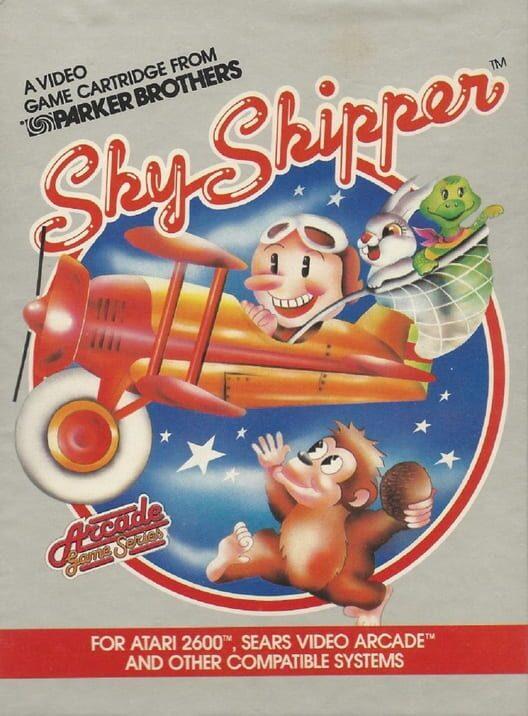 Sky Skipper Display Picture