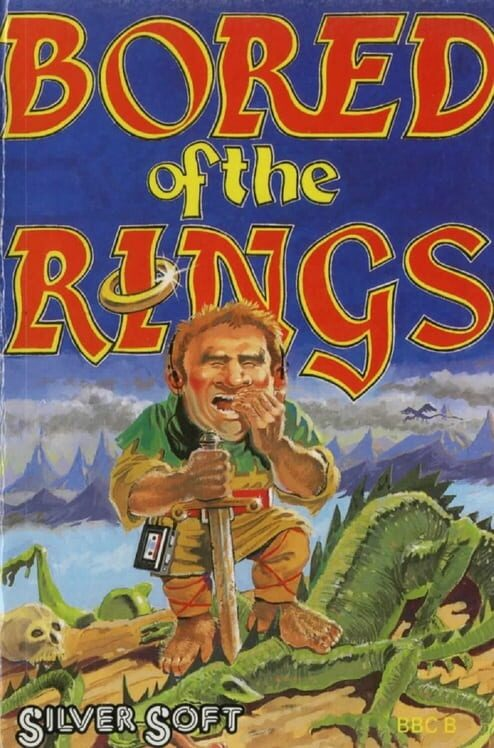 Bored of the Rings image