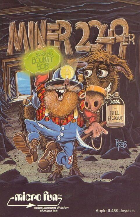 Miner 2049er image