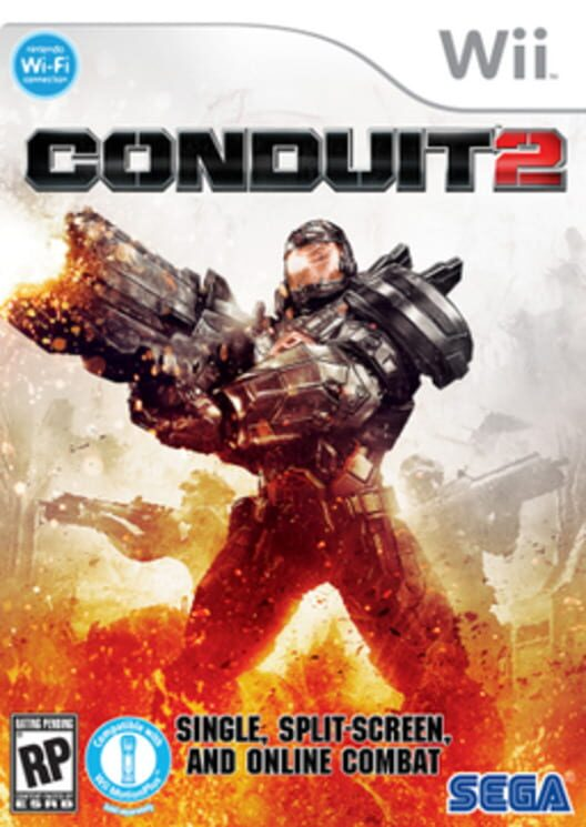 Conduit 2 Display Picture