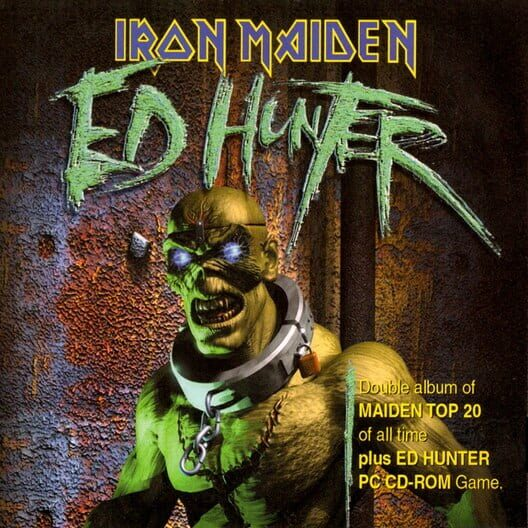 Games Like Ed Hunter