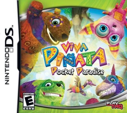 Viva Piñata: Pocket Paradise image