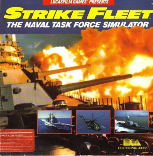 Strike Fleet image
