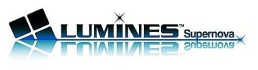 Lumines Supernova image