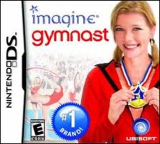 Imagine: Gymnast Display Picture