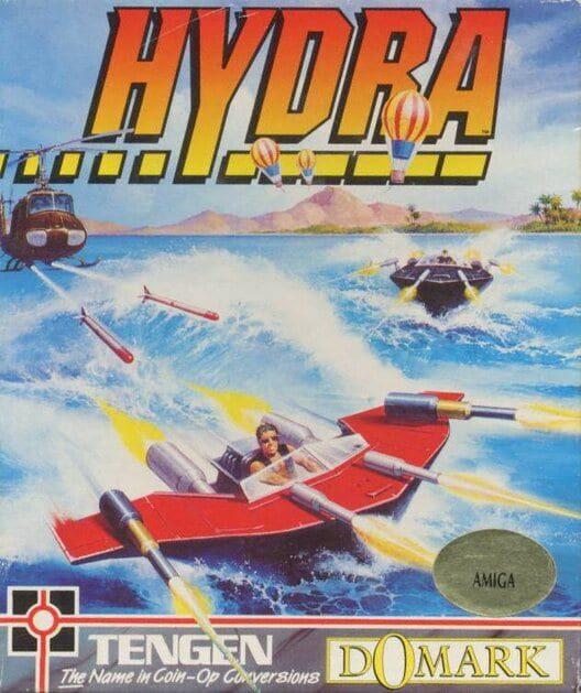Hydra image