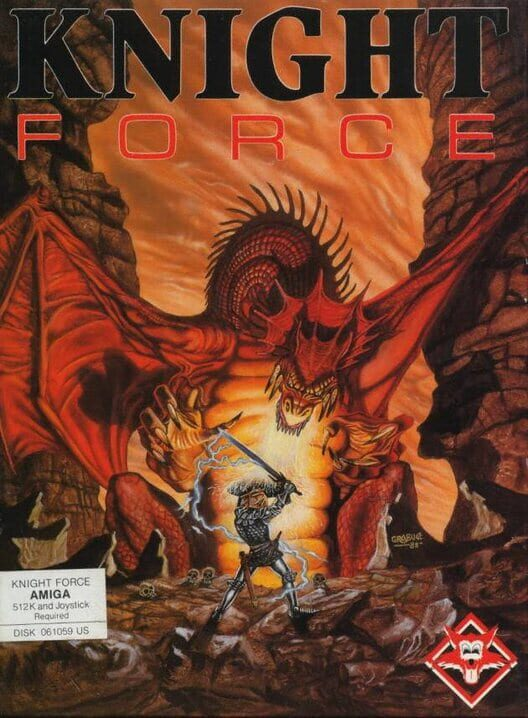 Knight Force image