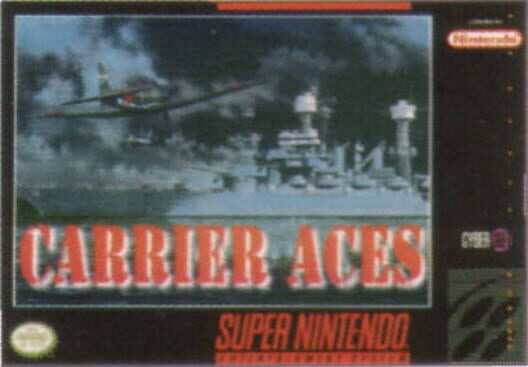 Carrier Aces Display Picture
