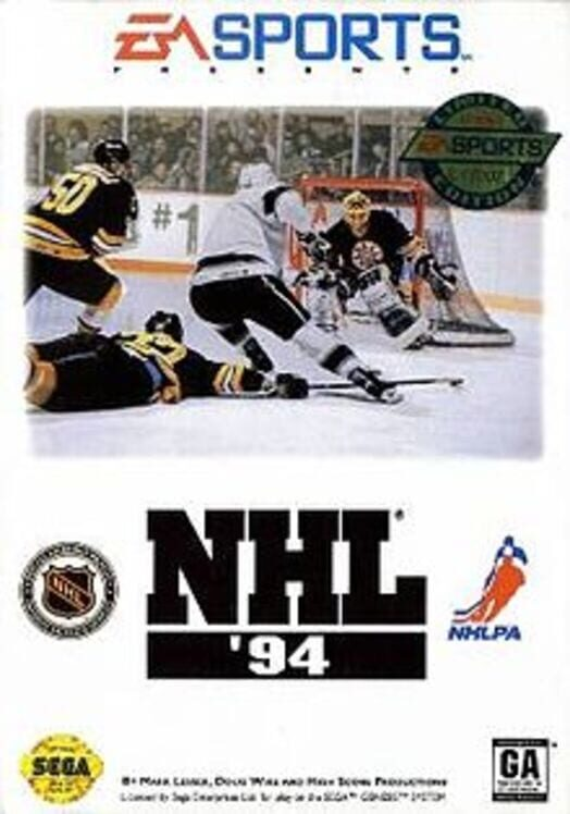 NHL '94 Display Picture