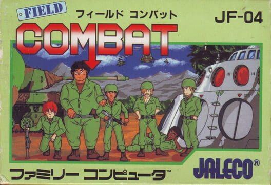 Field Combat image