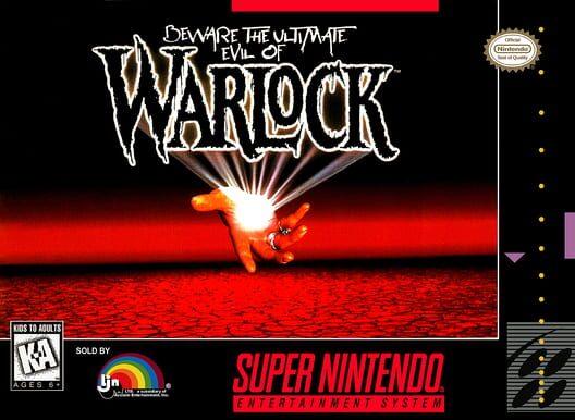 Warlock Display Picture