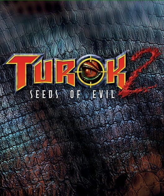 Turok 2: Seeds of Evil Remastered image