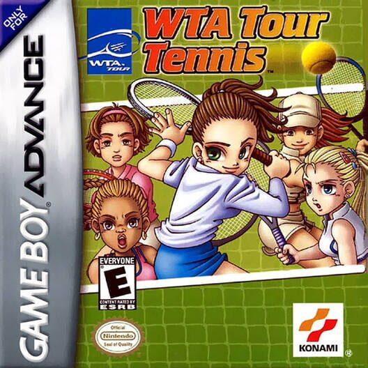 WTA Tour Tennis Pocket image