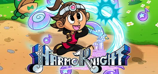 HarmoKnight image