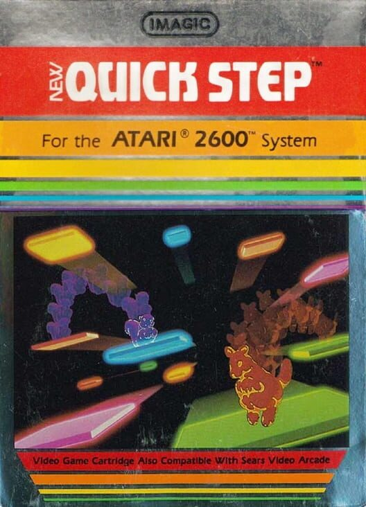 Quick Step Display Picture
