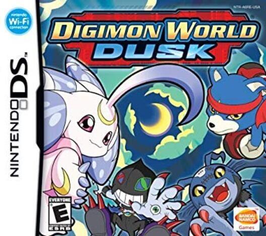 Digimon World Dusk image