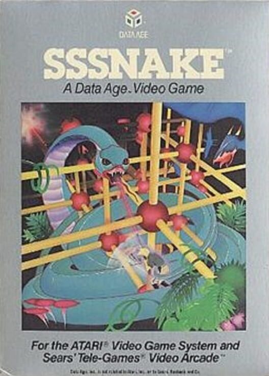 Sssnake image