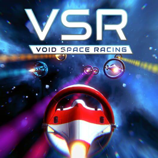 VSR: Void Space Racing image