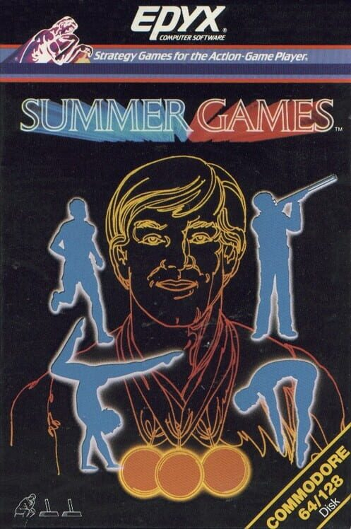 Summer Games Display Picture