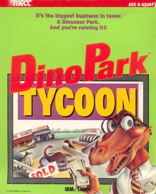 DinoPark Tycoon image
