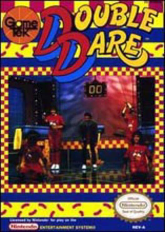 Double Dare image