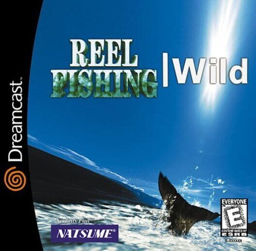 Reel Fishing: Wild image