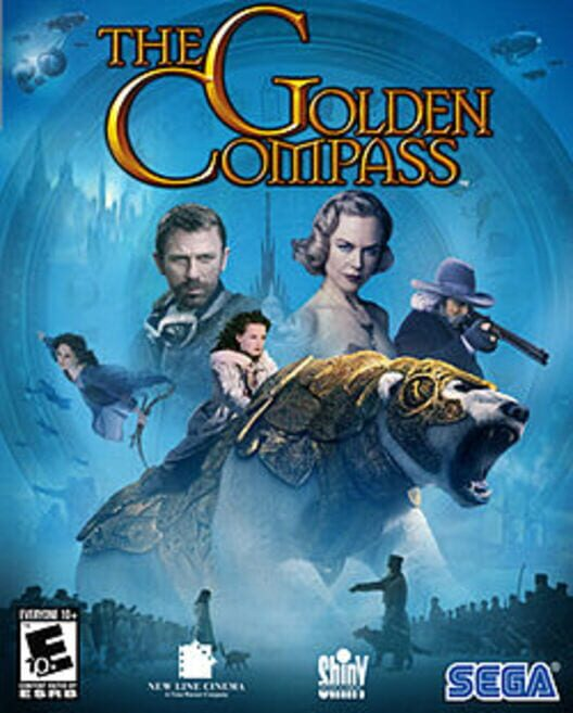 The Golden Compass Display Picture
