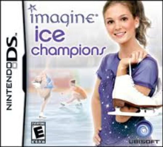 Imagine: Ice Champions Display Picture