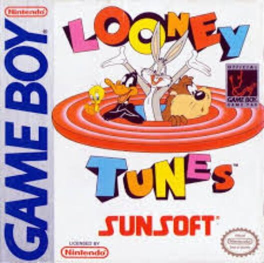 Looney Tunes image