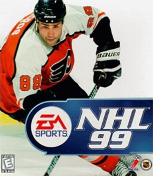 NHL 99 Display Picture