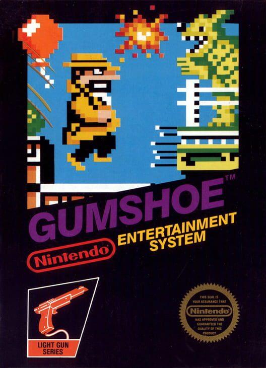 Gumshoe image