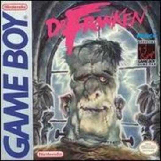 Dr. Franken image