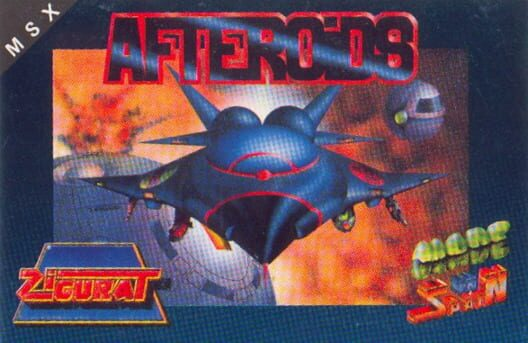 Afteroids Display Picture