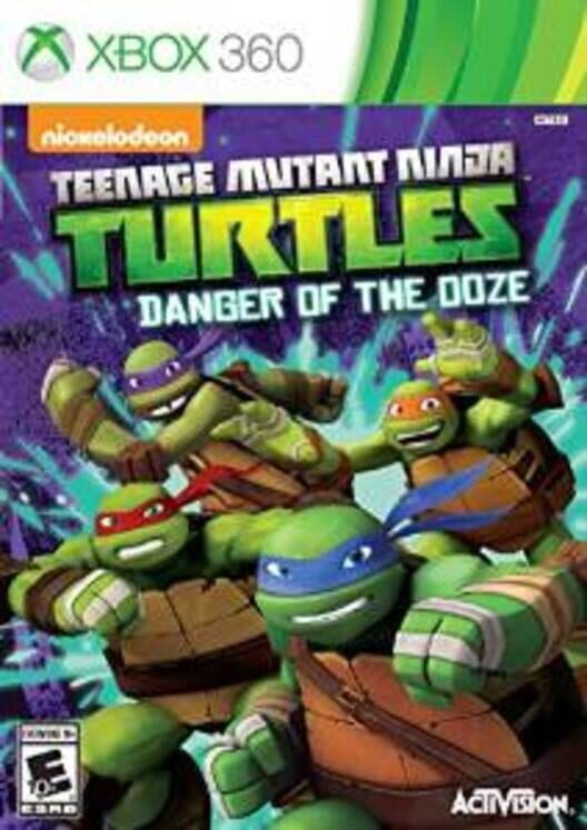 Teenage Mutant Ninja Turtles: Danger of the Ooze image