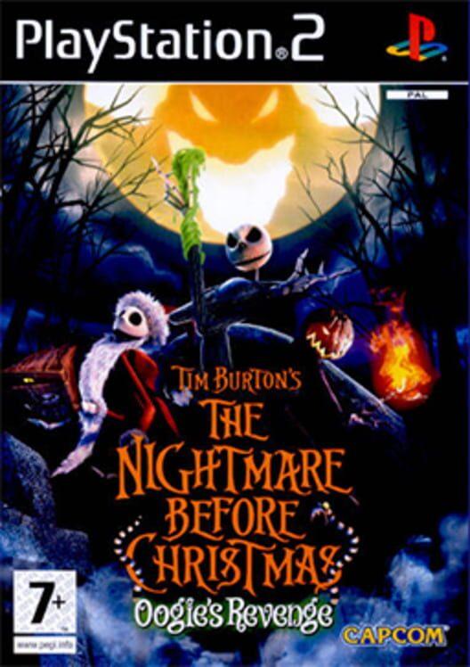 The Nightmare Before Christmas: Oogie's Revenge image