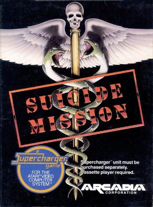 Suicide Mission image