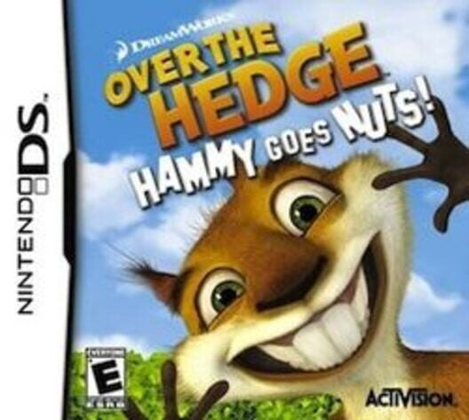 Over the Hedge: Hammy Goes Nuts! Display Picture