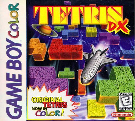 Tetris DX image