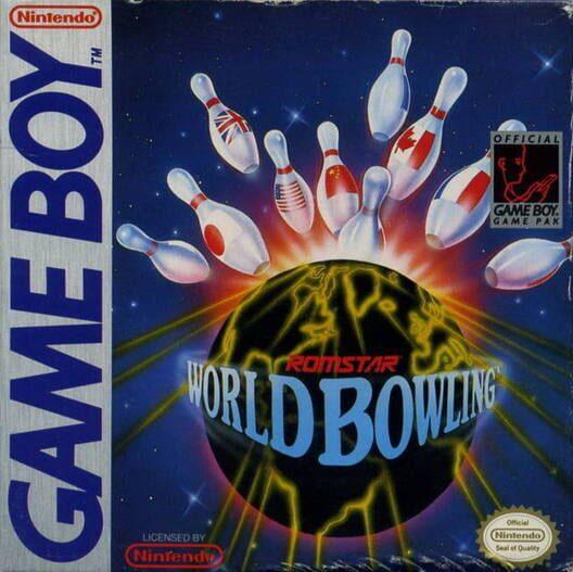 World Bowling image