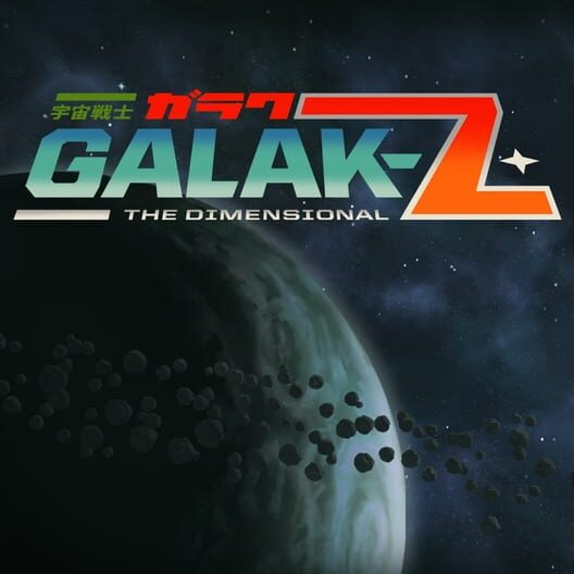 Galak-Z: The Dimensional image