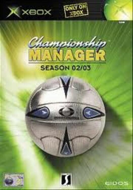 Championship Manager: Season 02/03 image