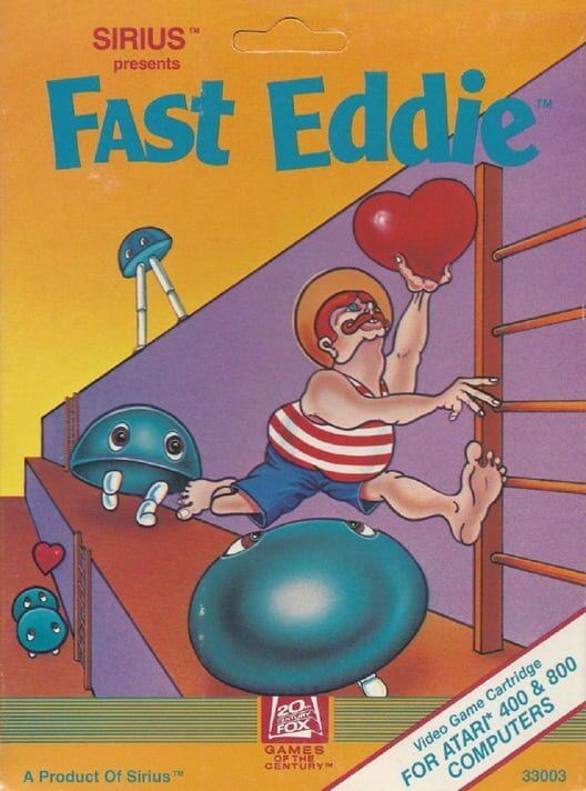 Fast Eddie Display Picture