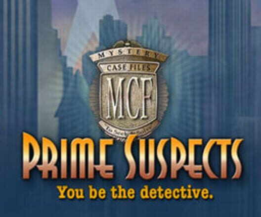 Mystery Case Files: Prime Suspects Display Picture