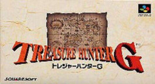 Treasure Hunter G image