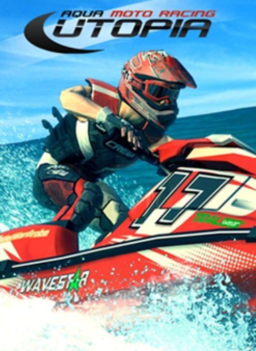 Aqua Moto Racing Utopia image