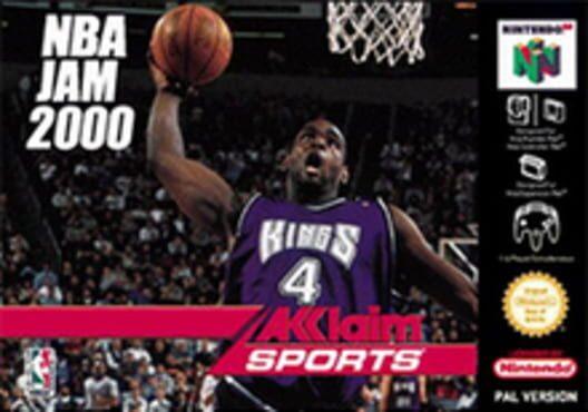 NBA Jam 2000 image